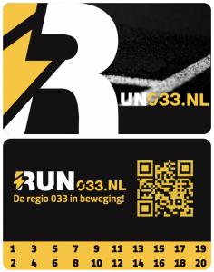 Run033 pas