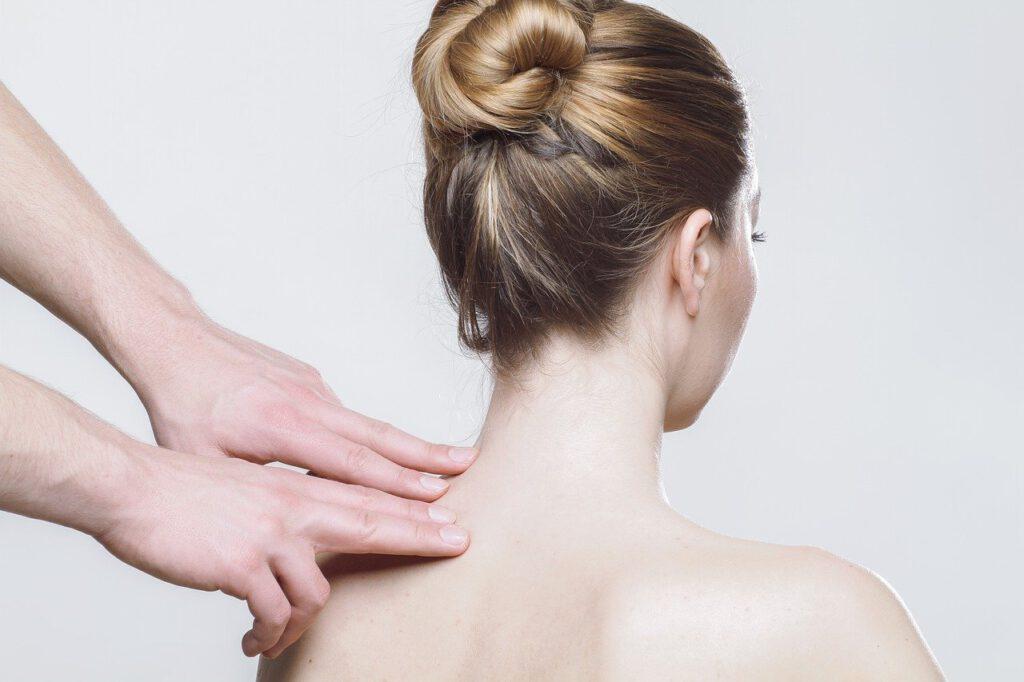 Triggerpointmassage kan pijn verlichten