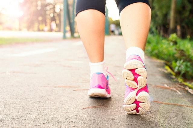 gezond bewegen